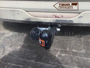 Фаркоп для легкового автомобиля