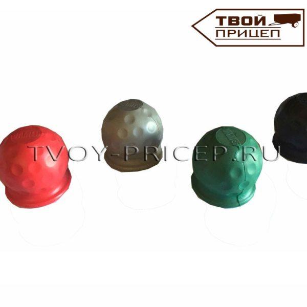 Защитный колпак на шар сцепного устройства