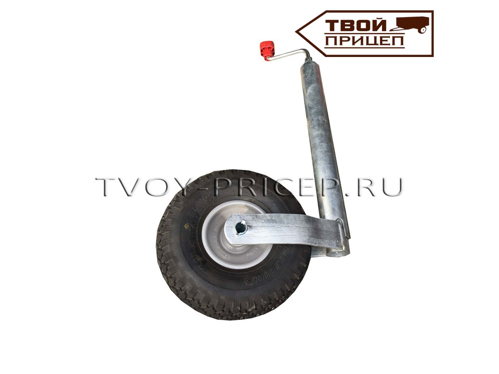 Усиленное опорное колесо